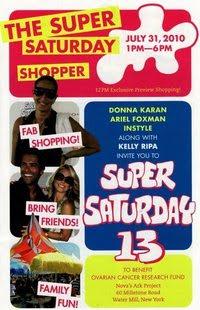 Super Saturday 13