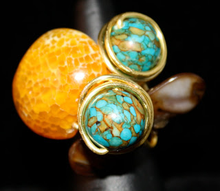 Turquoise in Jewelry