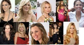 Celebrity Moms: Update