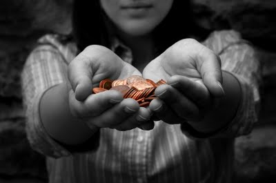 Discovering the Treasure in Giving