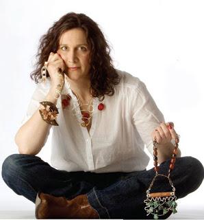enV CHICA Interview 4: Meet Andrea Rosenfeld