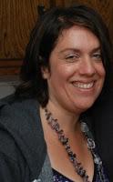 WOO-HOO!!! enV CHICA Interview 6: Meet Lisa Steadman