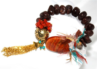 Four BIG 2012 Fall Jewelry Trends