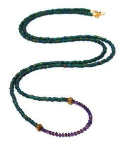 A $25 gift certificate to shop at enVJewelry.com