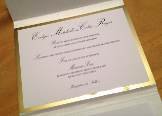 Designer Invitations for Your Fashionable Life