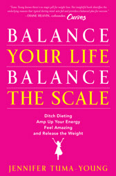 New Book Holds the Key to True Lifestyle Change and Offers Tools to Assist Dieters as Well as Those Sick of Dieting