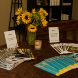 Book Signing and Launch of ETTM's 360º Lifestyle Lounge